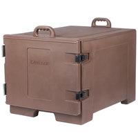 Carlisle TC1826N01 Cateraide Brown Sheet Pan Carrier for Full Size Sheet Pans