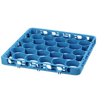 Carlisle REW30S14 OptiClean NeWave 30-Compartment Glass Rack Extender