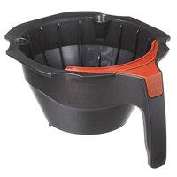 Curtis WC-3417-P Gemini Brew Basket with Splash Pocket