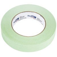 Green Painter's Tape 1 inch x 60 Yards (24 mm x 55 m)