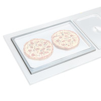 Vollrath 19199 Stainless Steel Sheet Pan Adapter Plate for Vollrath Signature Server 2.0 Product Line