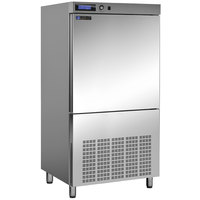 Master Bilt MBCF220/110-16A Master Chill Ten Shelf Reach-In Blast Chiller / Freezer