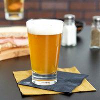 Anchor Hocking 90235 Omega 13.5 oz. Beverage Glass   - 12/Case