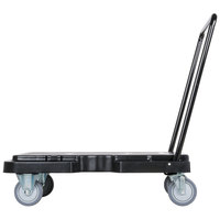 Lavex Janitorial 32 inch x 20 1/2 inch Adjustable Handle Dolly - 800 lb. Capacity
