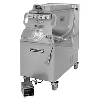 Hobart MG1532-1 # 32 Meat Mixer / Grinder with Air-Drive Foot Switch Operation - 7 1/2 hp