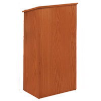 Oklahoma Sound 222CH Wild Cherry Finish Lectern