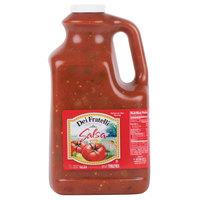 Dei Fratelli Medium Salsa 1 Gallon Jug   - 4/Case