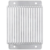 Nemco 55939-2SC Replacement Push Plate Assembly for 55975-2SC Easy Chicken Slicer