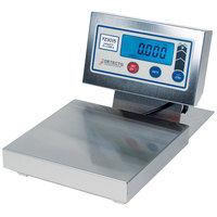 Cardinal Detecto PZ3015L 15 lb. Digital Ingredient Scale
