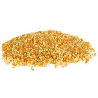 Regal Foods Tri-Color Traditional Couscous - 25 lb.