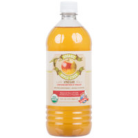 Woeber's 32 oz. Organic Apple Cider Vinegar   - 12/Case