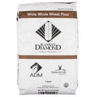 Extra Fine White Whole Wheat Flour - 50 lb.