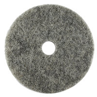 Scrubble by ACS 33-20 Type 33 20 inch Hair Blend Light Burnishing Floor Pad