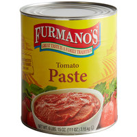 Furmano's Tomato Paste #10 Can