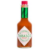 TABASCO® 12 oz. Original Hot Sauce - 12/Case