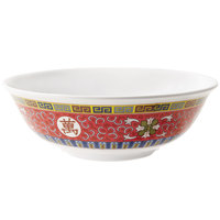 GET M-811-L Dynasty Longevity 32 oz. Deep Bowl - 12/Case