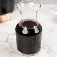 Libbey 719 8.5 oz. Glass Cocktail Decanter - 36/Case