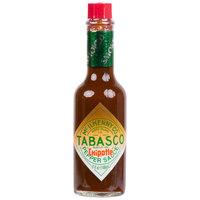 TABASCO® 5 oz. Chipotle Pepper Hot Sauce - 12/Case