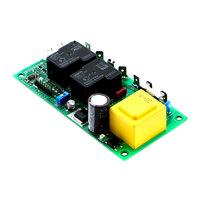 Sammic 2059399 Control Board, 120v