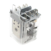 Delfield 2194549 Relay,Dpdt,Hl2-Htm-