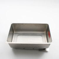 Duke 230372 Sealed Well Pan Assy