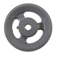 Middleby Marshall 22230-0086 Pulley,Motor Sh