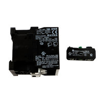 Rational 40.03.684S Contactor B&J K3-10A10 Eur 190