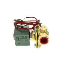 Jackson 4810-003-71-55 Solenoid Valve 1/2 In 110v