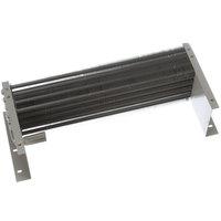 Continental Refrigerator 4-130 Evap Coil 4 inch X 5 inch X 18 inch