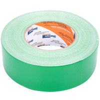 Green Duct Tape 2 inch x 60 Yards (48 mm x 55 m) - General Purpose High Tack