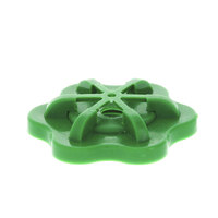 Bunn 40670.0008 Green Plastic Sprayhead
