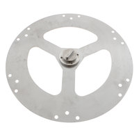 Henny Penny 40992 Disc Assy, Lh
