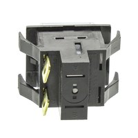 APW Wyott 44687500 Switch, Push Button, Not Lighted