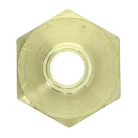 Market Forge 08-4892 Coupler, Brass