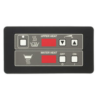 Henny Penny 59304 Control Decal
