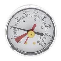 Market Forge 08-8065 Pressure Gage