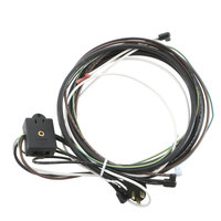 Beverage-Air 504-198C Wire Harness