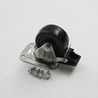 Glastender 06001559 4 inch Caster W/ Brake