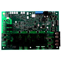 Ovention 02.01.474.00 Relay Board