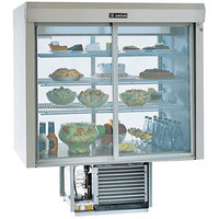 Delfield F5MC48D 48 inch Drop-In Refrigerated Display Case - 19 Cu. Ft.