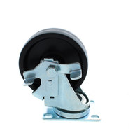 Continental Refrigerator 50212 5in Plate Caster