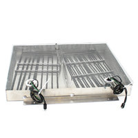 Master-Bilt 073-130 Condensate Pan Assembly