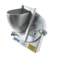 Univex 1001050 Grater Attachment
