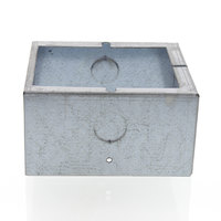 APW Wyott 56581 Conduit Box