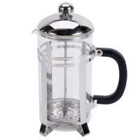 33 oz. Glass / Stainless Steel French Coffee Press