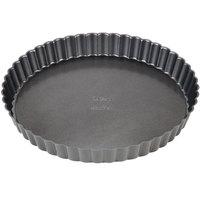 Wilton 2105-442 Excelle Elite 9 inch Round Non-Stick Tart / Quiche Pan