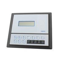 Nor-Lake 113660 Control Pco Display Semi Graph