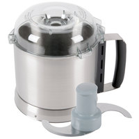 Robot Coupe 27281 Stainless Steel 3.5 Qt. Cutter Bowl Kit