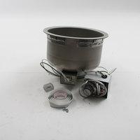 Wells 5P-SS10D-120 Soup Well W/ Drain