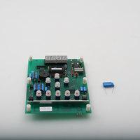 Duke 600108 Control Board